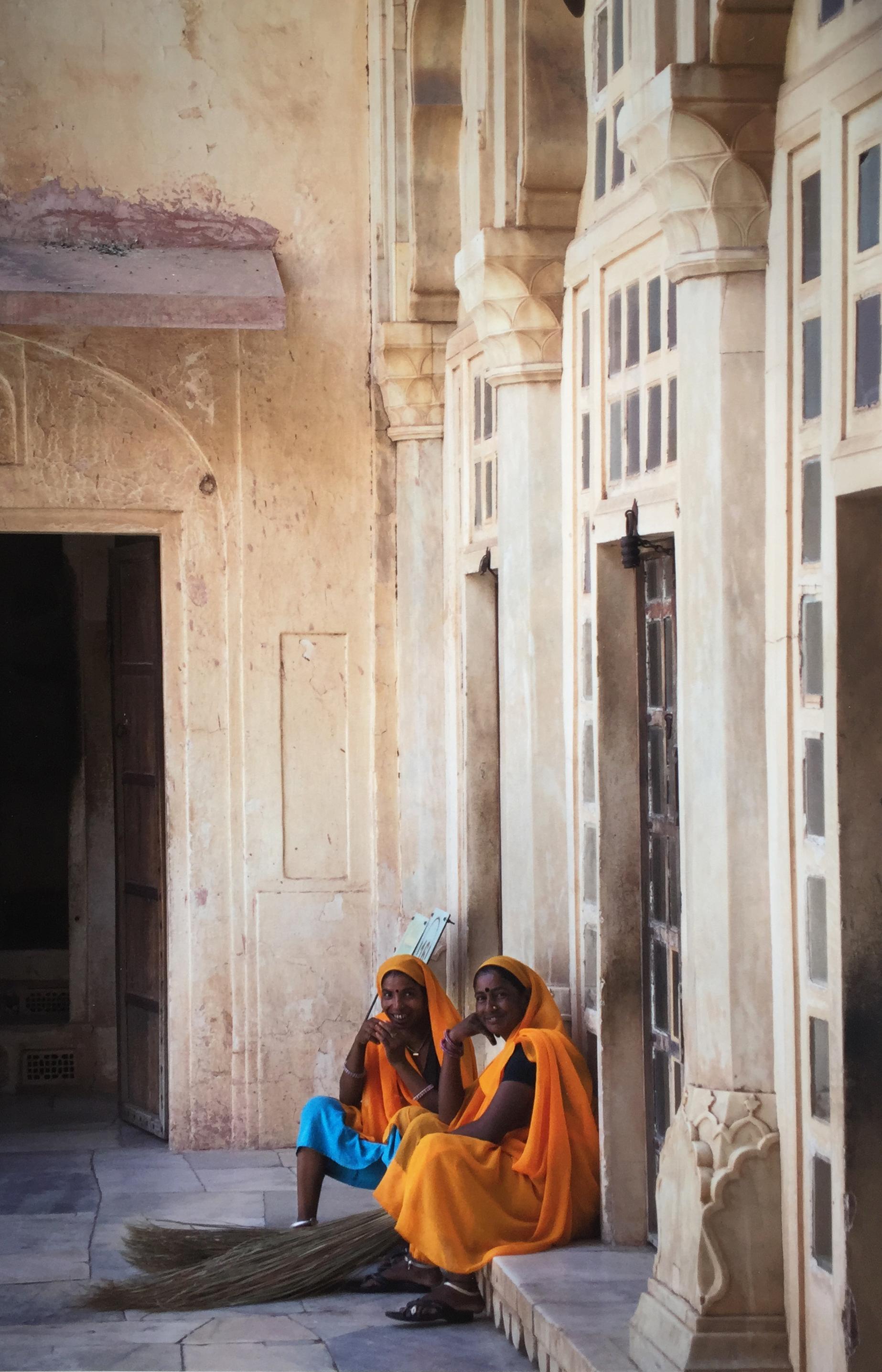 Agra, India | 2012