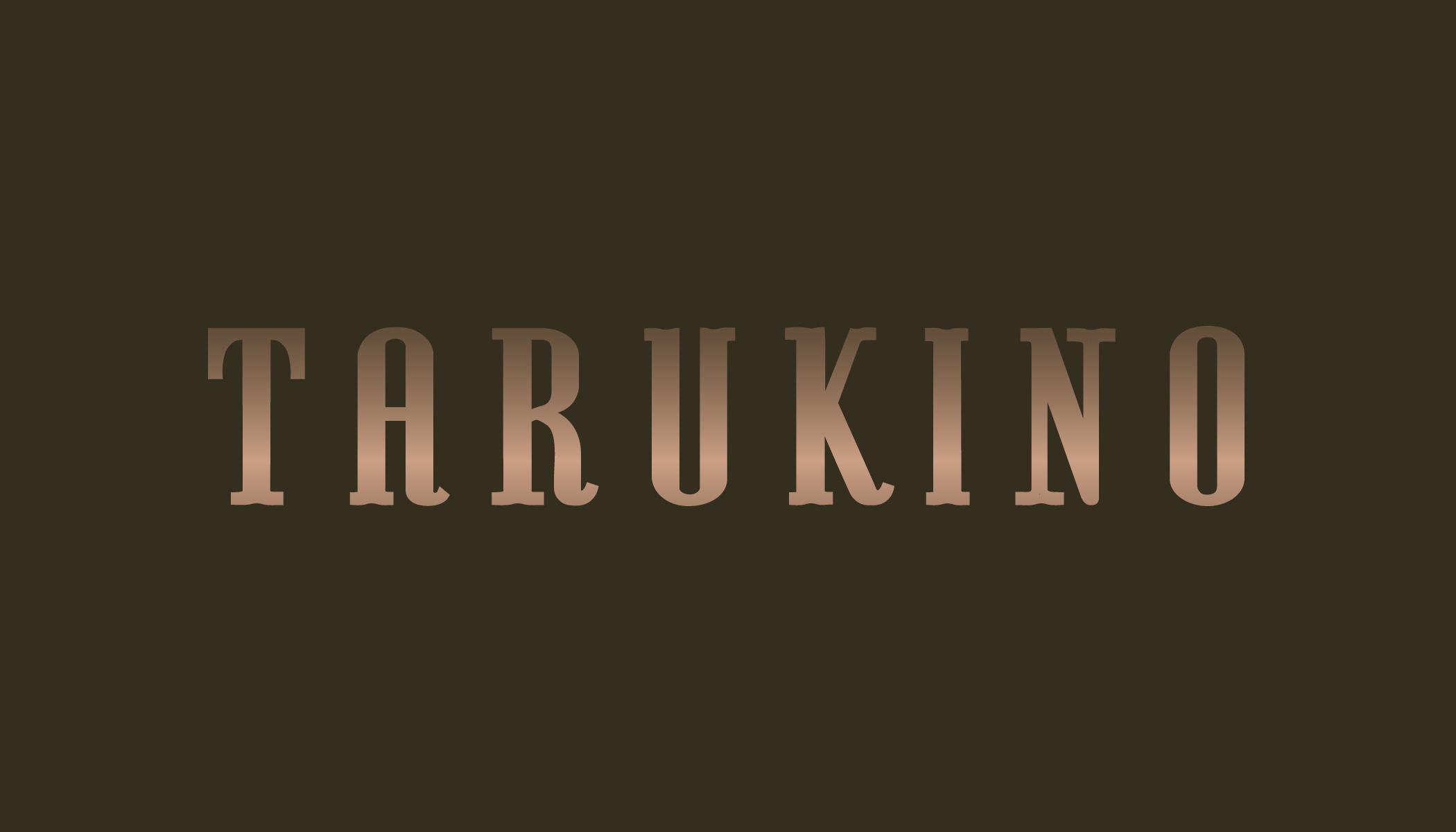 Junior Designer for Tarukino