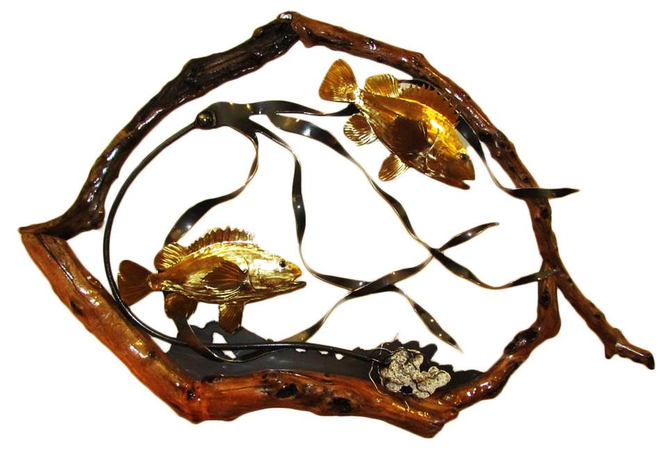cod in kelp wall hanging.jpg