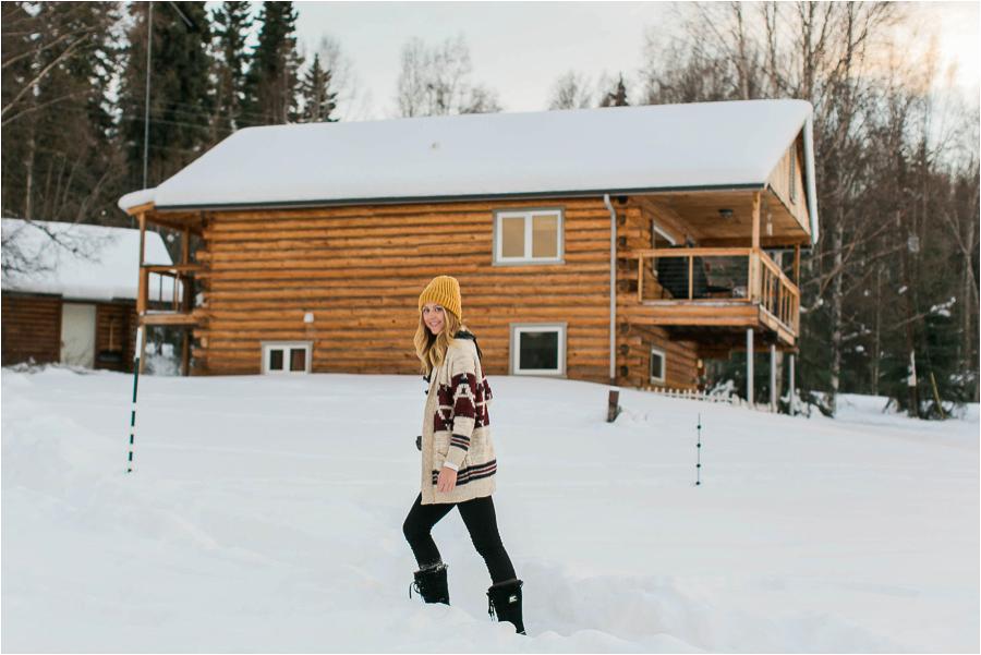 Alaska Photography_Northern Lights Photography_Travel Photography-10