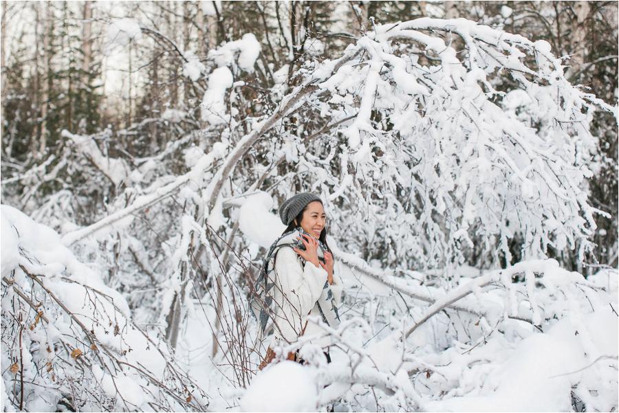 Alaska Photography_Northern Lights Photography_Travel Photography-14