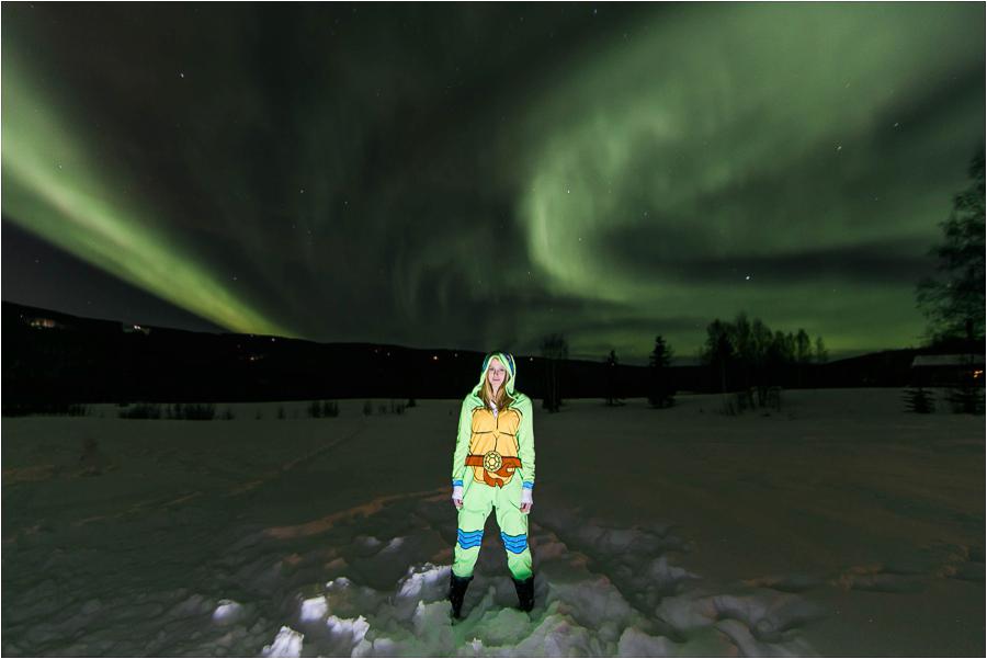 Alaska Photography_Northern Lights Photography_Travel Photography-27
