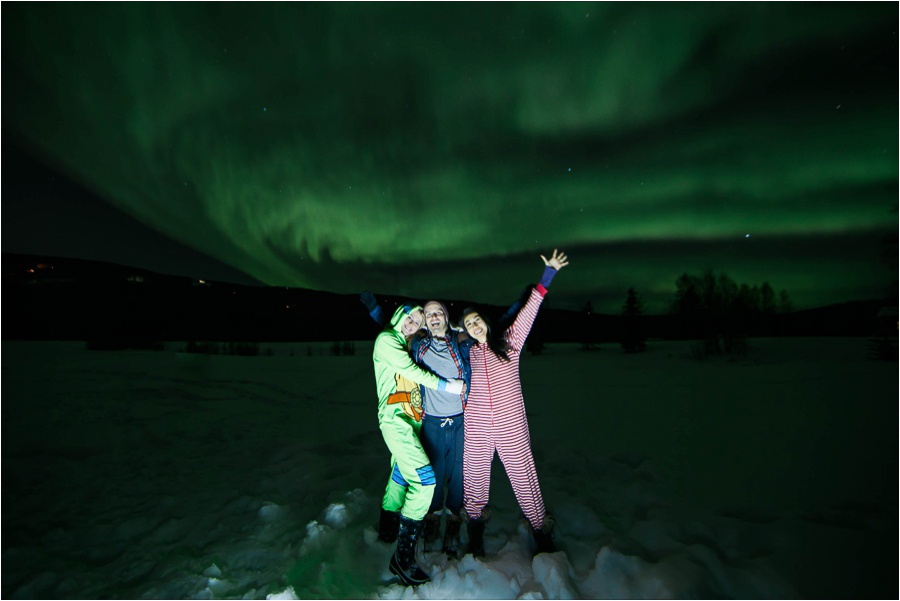 Alaska Photography_Northern Lights Photography_Travel Photography-28