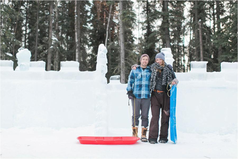 Alaska Photography_Northern Lights Photography_Travel Photography-36