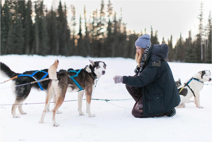 Alaska Photography_Northern Lights Photography_Travel Photography-39