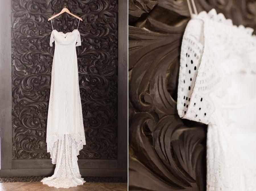 Grace Lovs Lace wedding dress