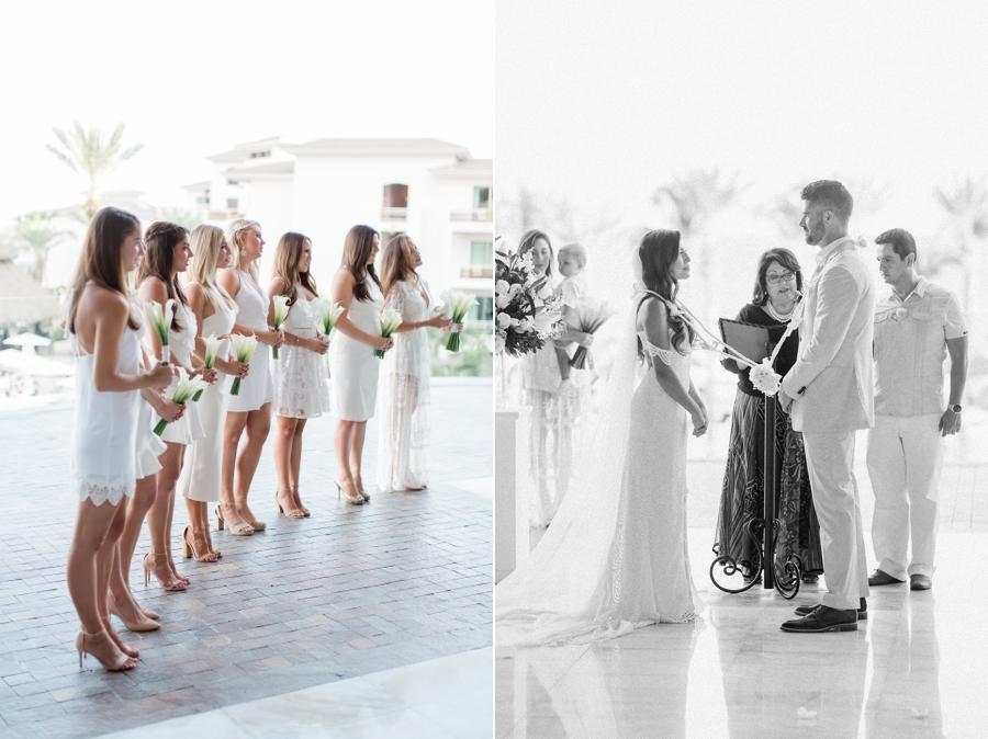 Cabo Azul Resort Ceremony