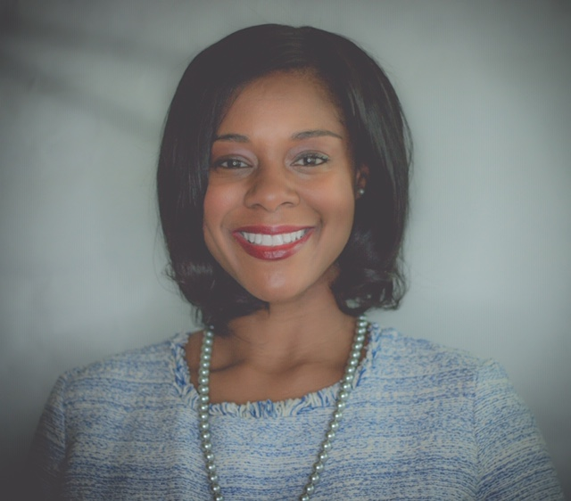 Roxane Romulus, Chapter Lead - Atlanta