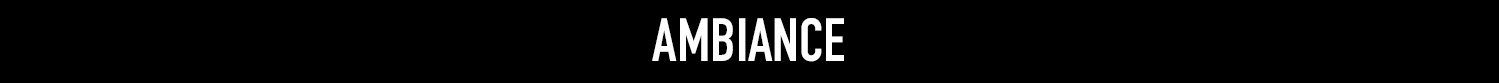 ambiance banner
