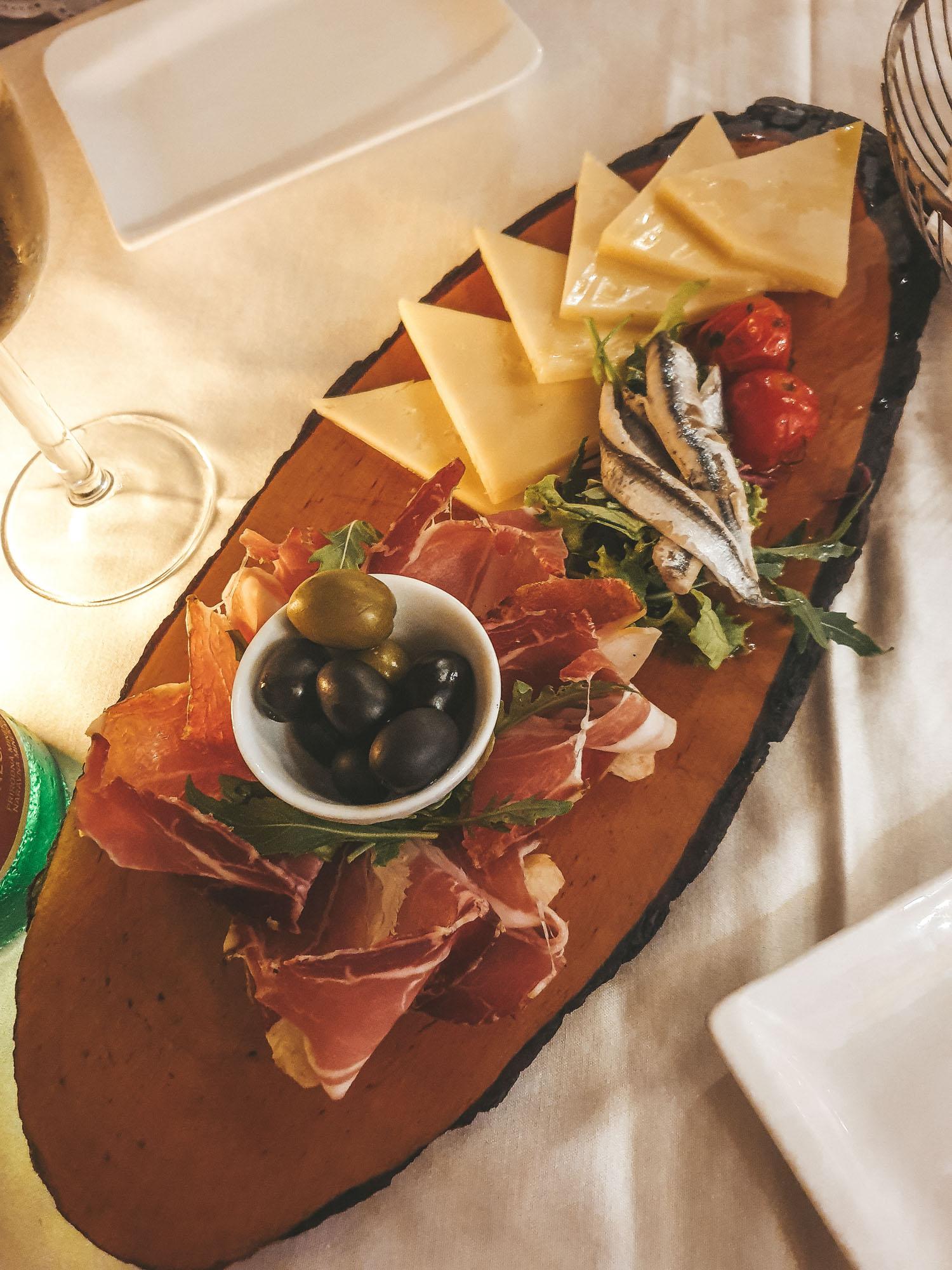 Lvxor cheese | Gluten Free Guide Split, Croatia