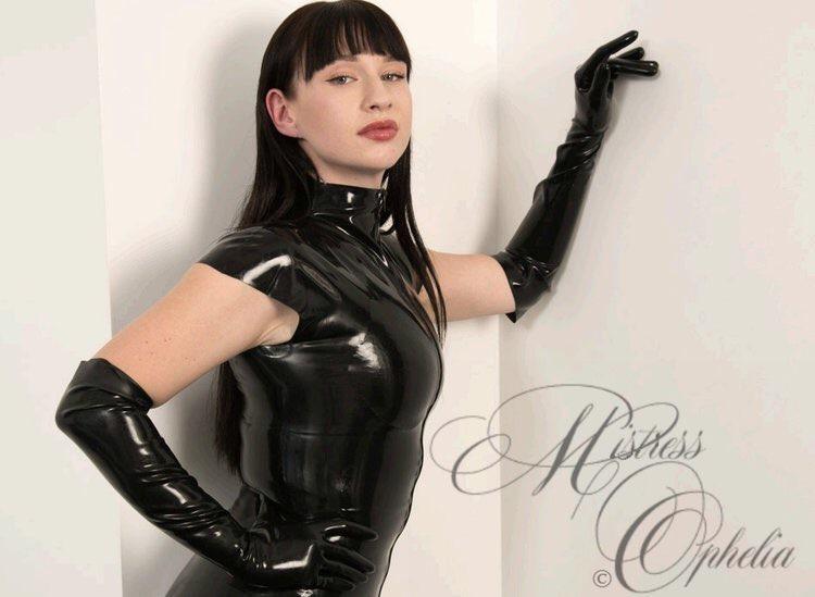 Femdom mistress blog