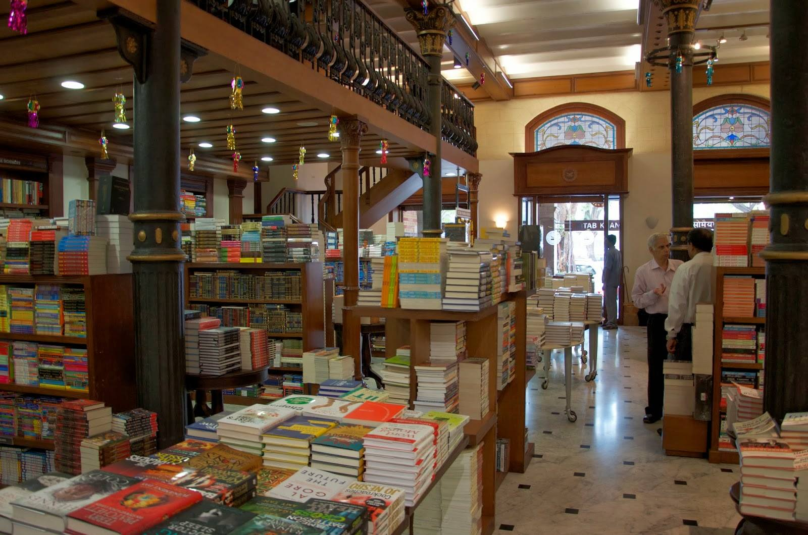 kitaab khana bookstore bombay.jpg