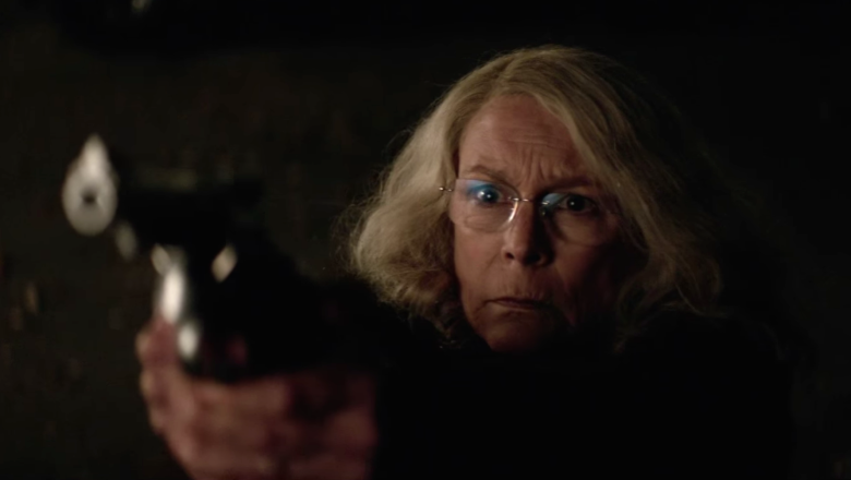 Jamie Lee Curtis helped turn Laurie Strode into a cinematic icon over the course of 40 years. She masterfully finds new depth to explore with every film she appears in.