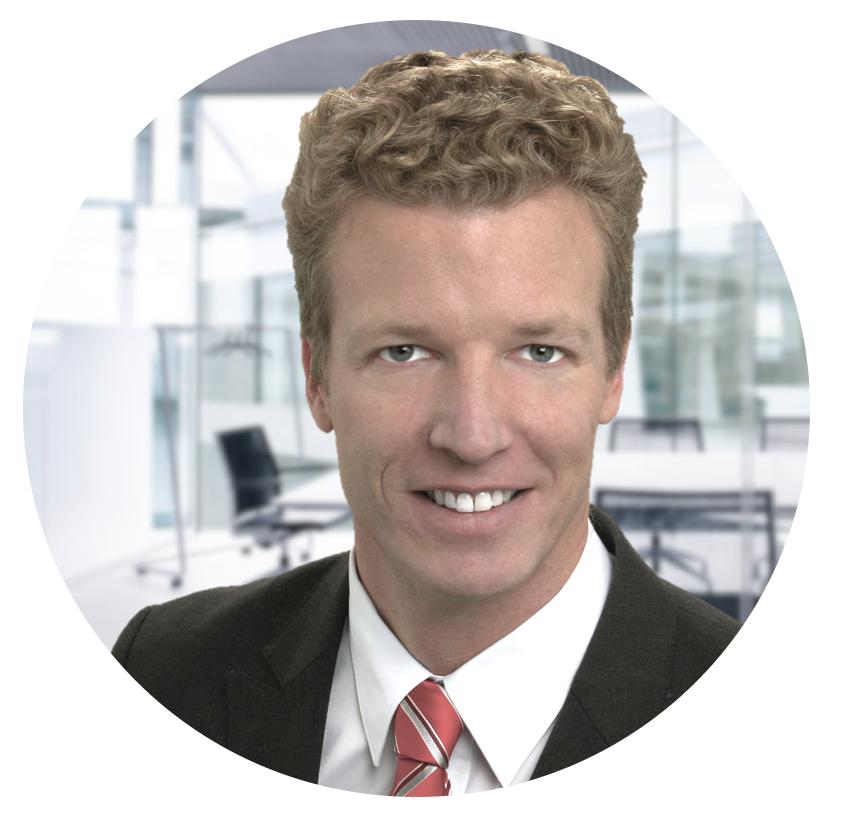 Dr. Ulrich Scheipers, Medizintechnik-Experte