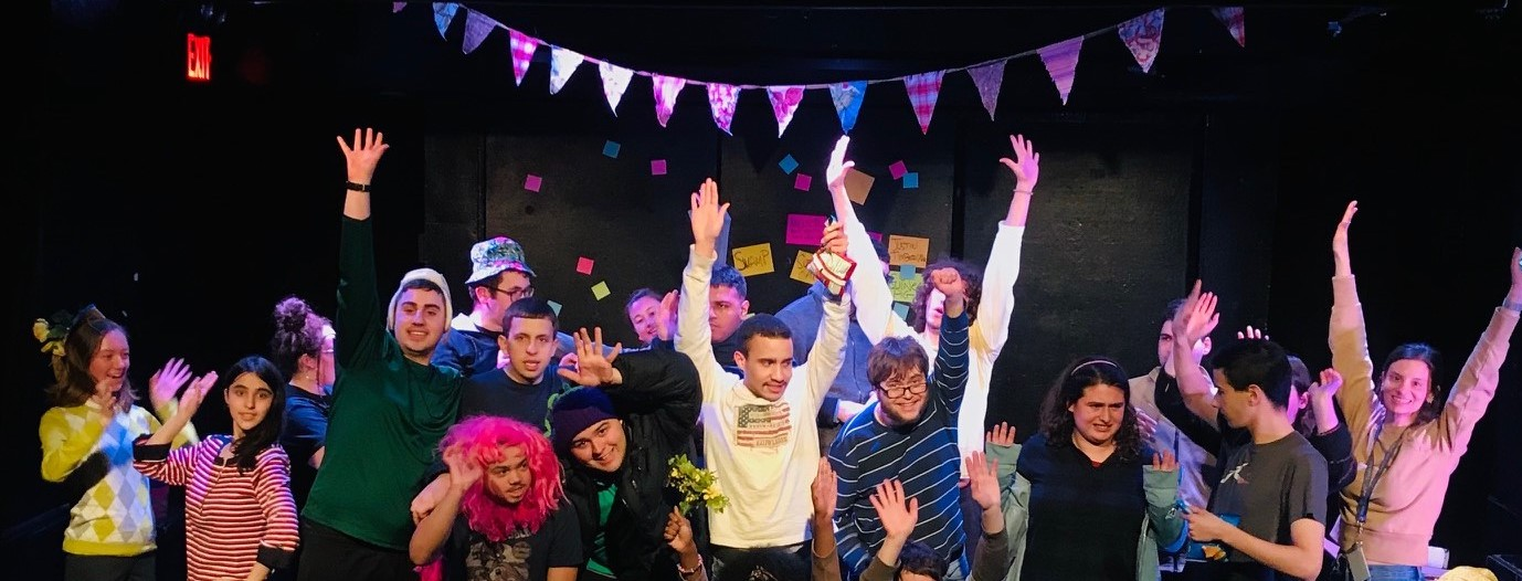 Peter brings amazing energy, you can't help but want to be a part of the show! The show is hysterical and engaging. Our students had so much fun! - - Michelle Lang, Cooke School Director of Alumni Services