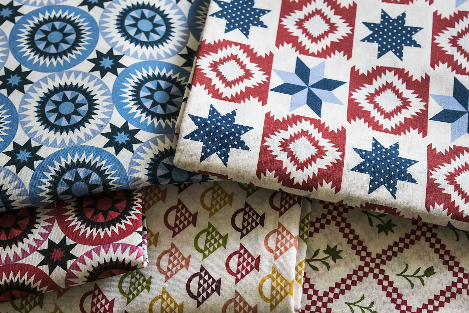"SPW 202: Traditional Quilts (108"")"