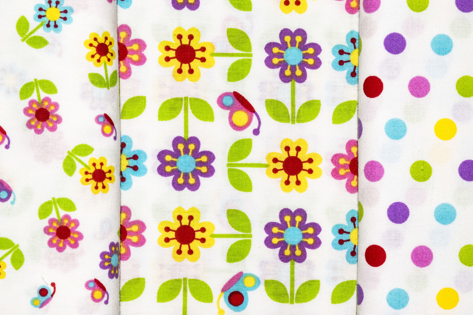 SPW 210: Floral