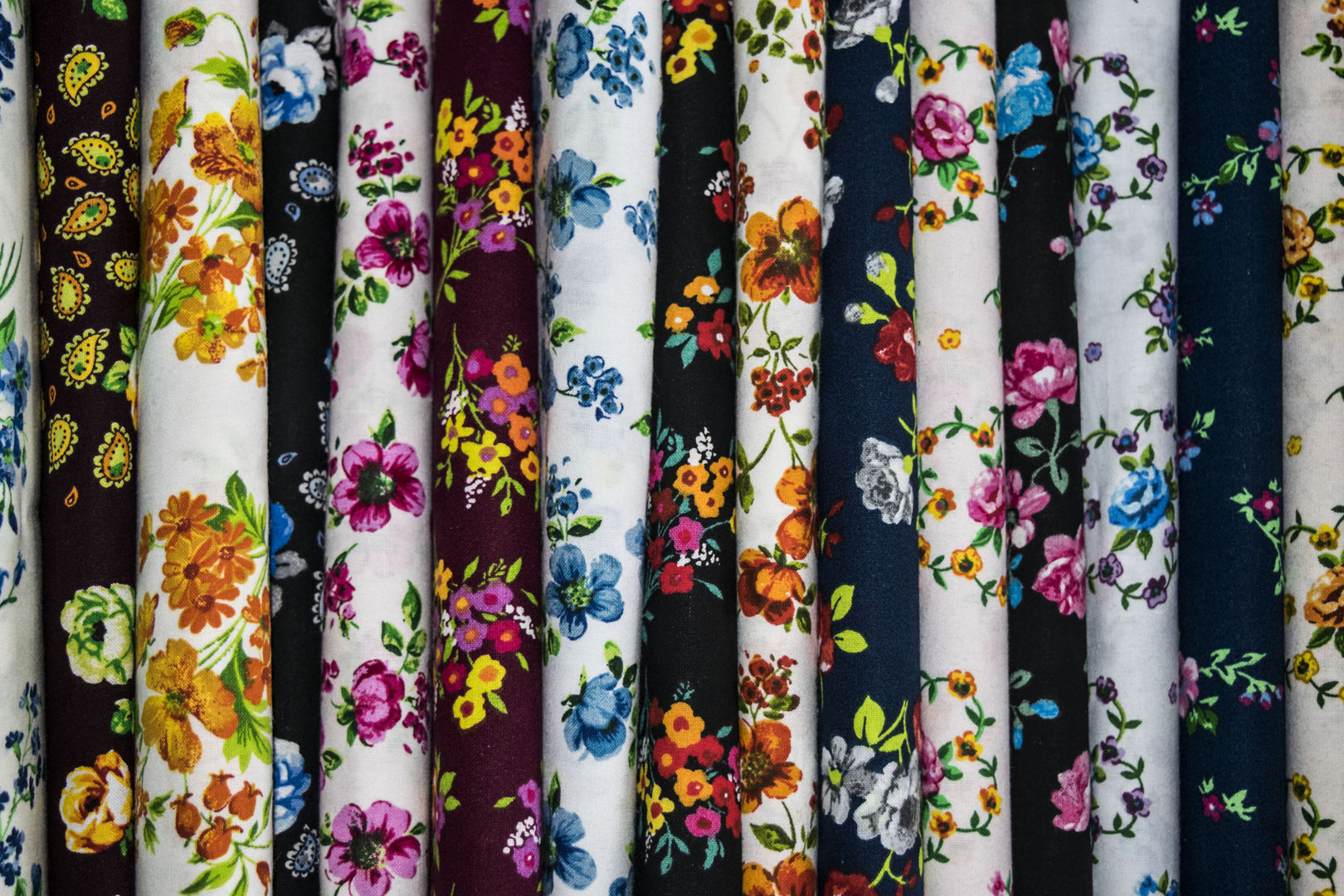 SPW 216: Floral