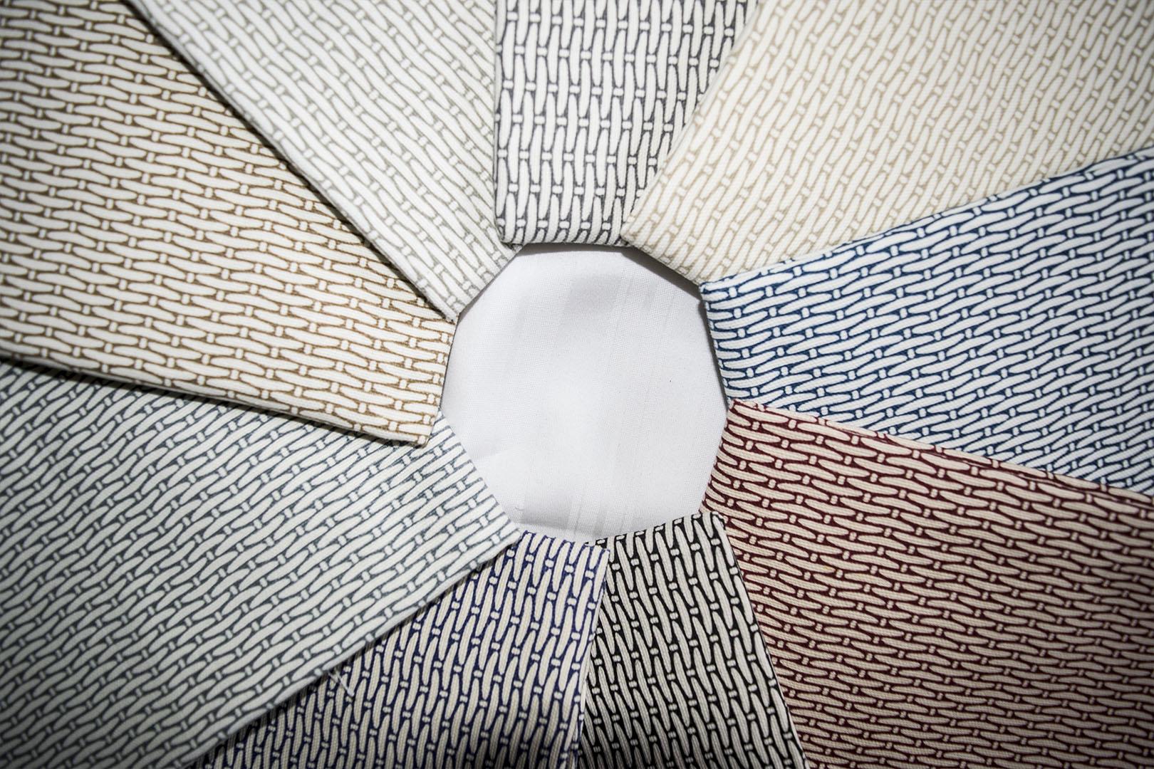 SPW #199: Basket Weave