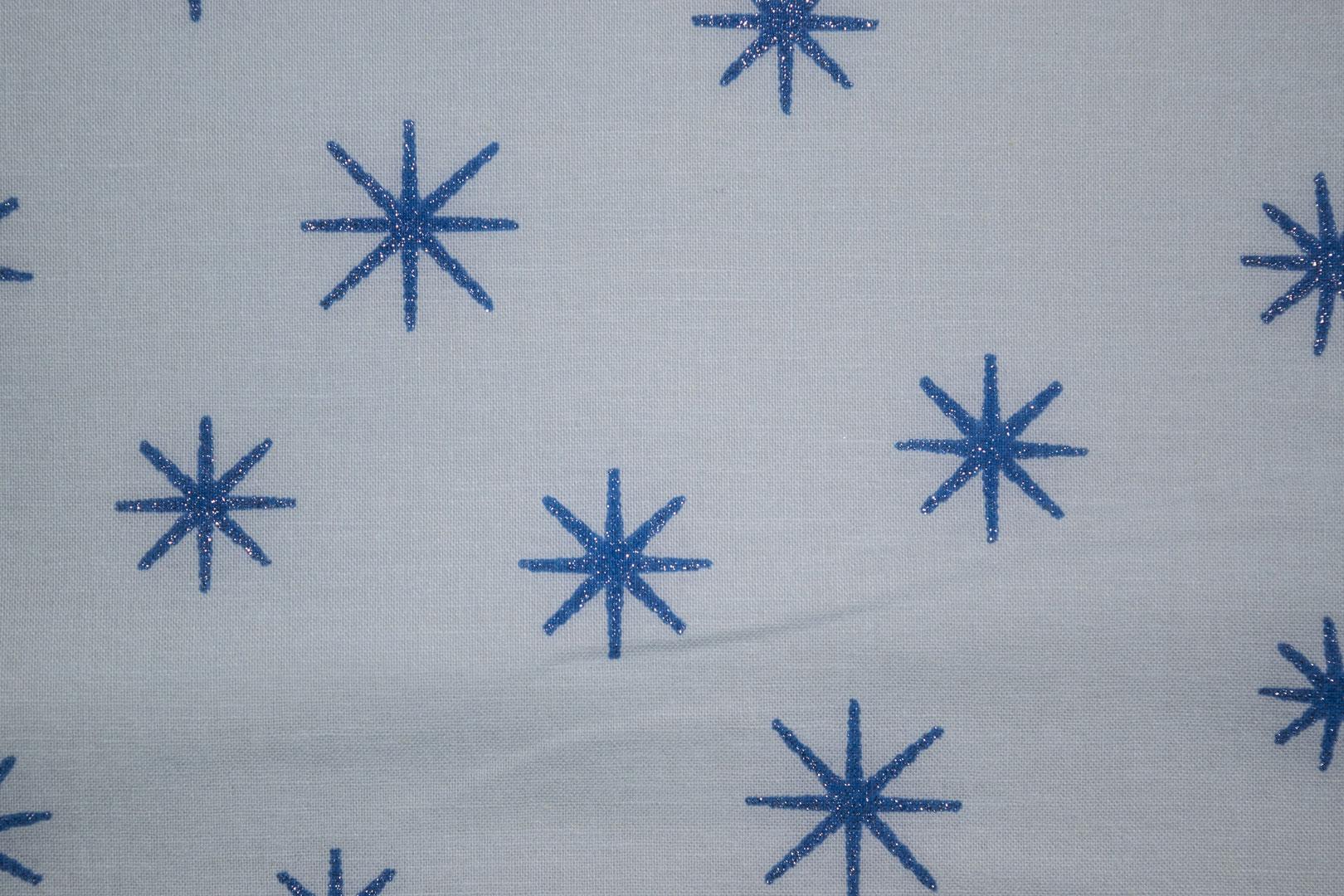 "45"" 68x68, 100% Cotton   SPW 194, 48817, Sapphire"