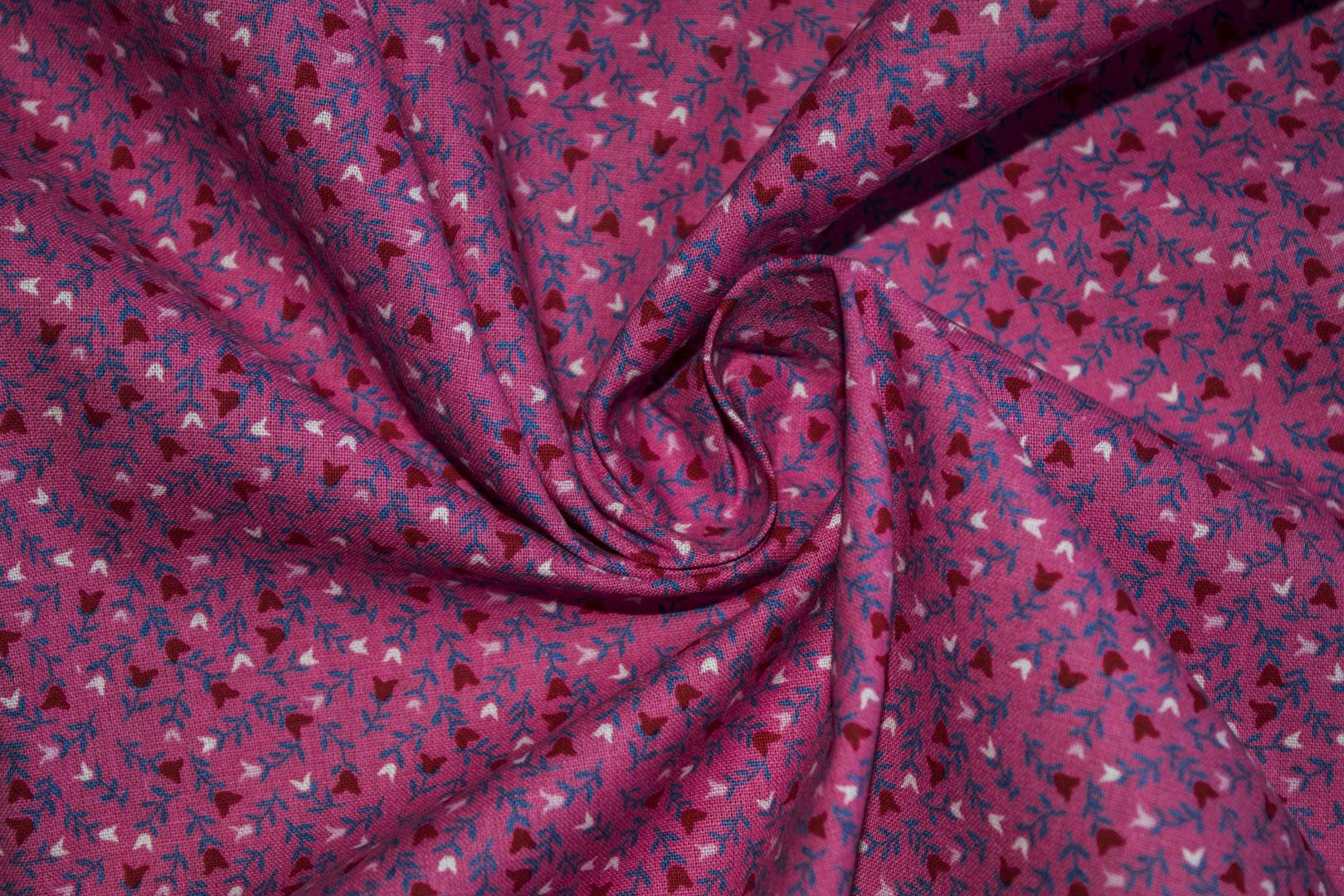 SPW 195, 46154, Fuchsia Pink