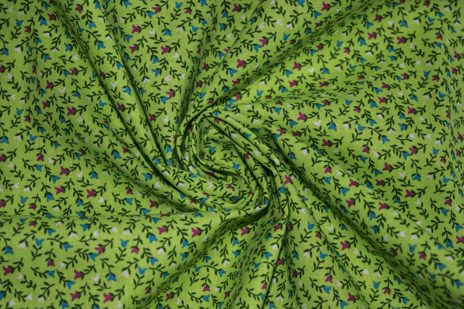 SPW 195, 46154, Lime Fuchsia