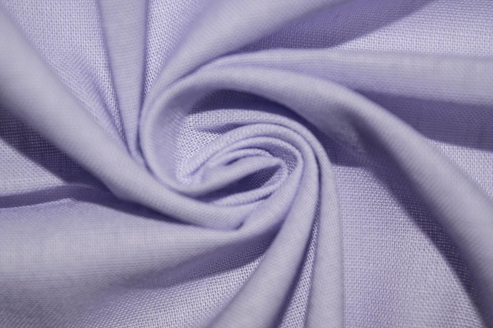 "45"" 68x68, 100% Cotton  ps_lilac5412"