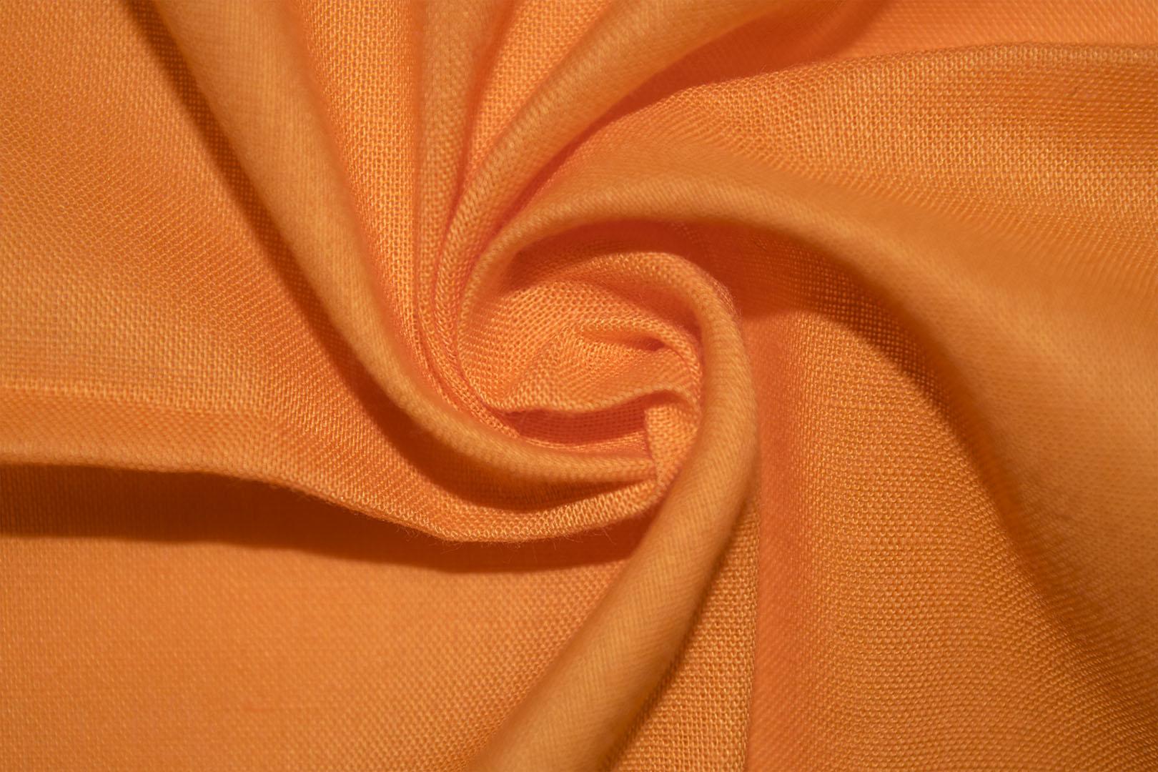 "45"" 68x68, 100% Cotton  ps_tangerine61942"