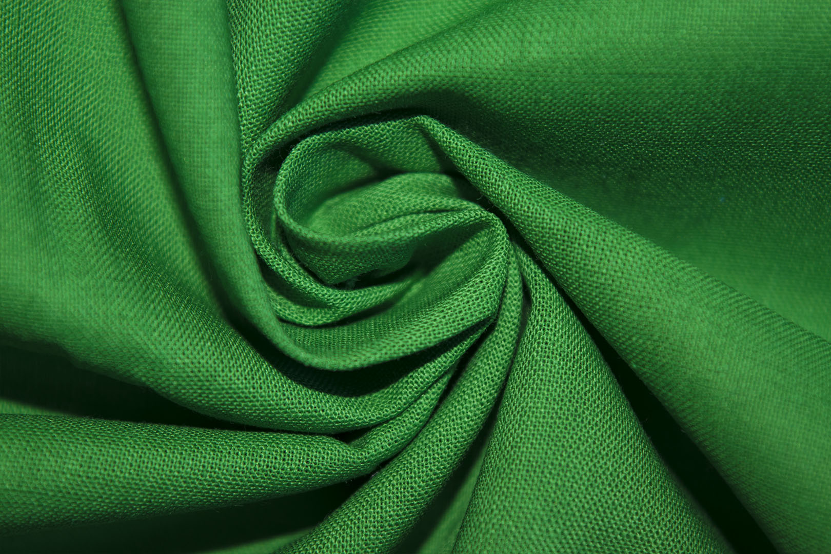 "45"" 78x74, 100% USA Cotton  homespun_green62385"
