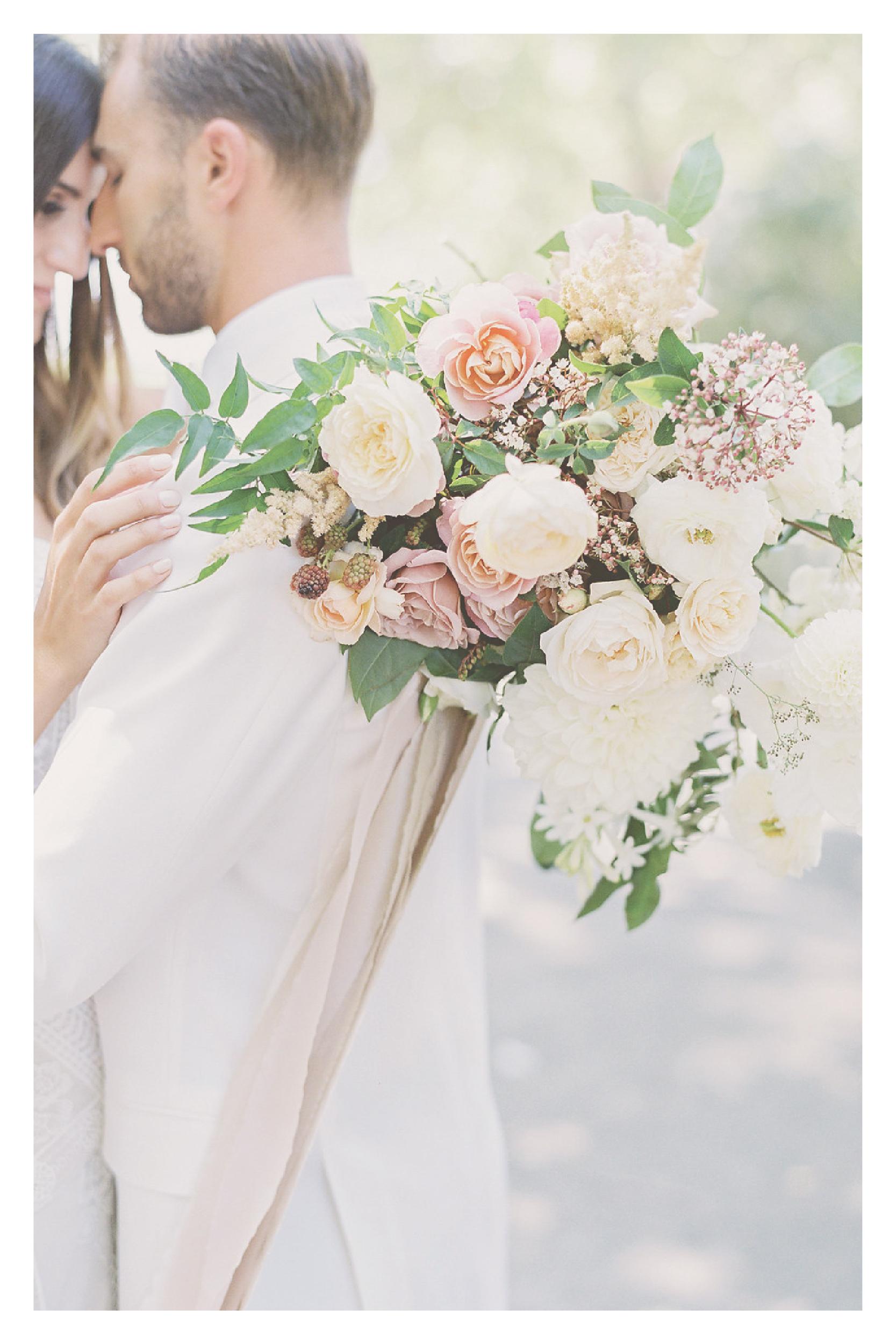 Nicole & Brian - Wedding