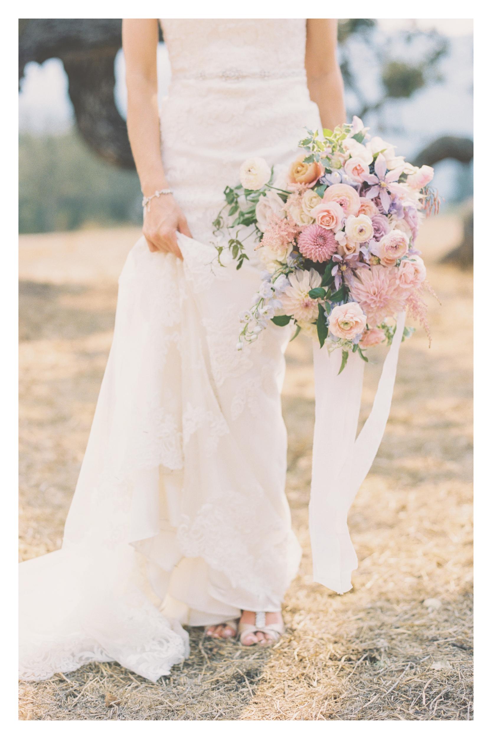 Michaela & McCann - Wedding