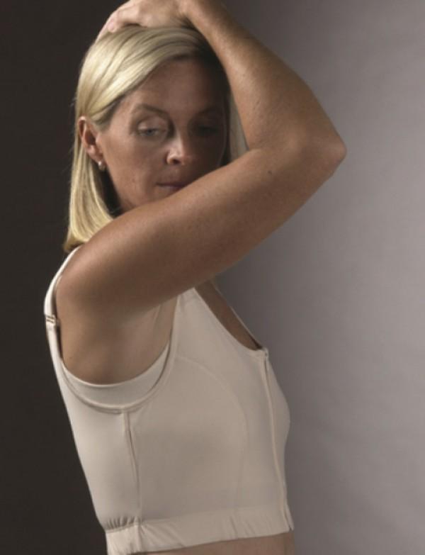 Bellisse Medical Bra Image Source: www.jovipak.com