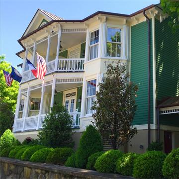The Parsonage - Inn at Little Washington