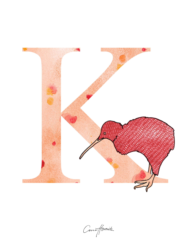 K Kiwi