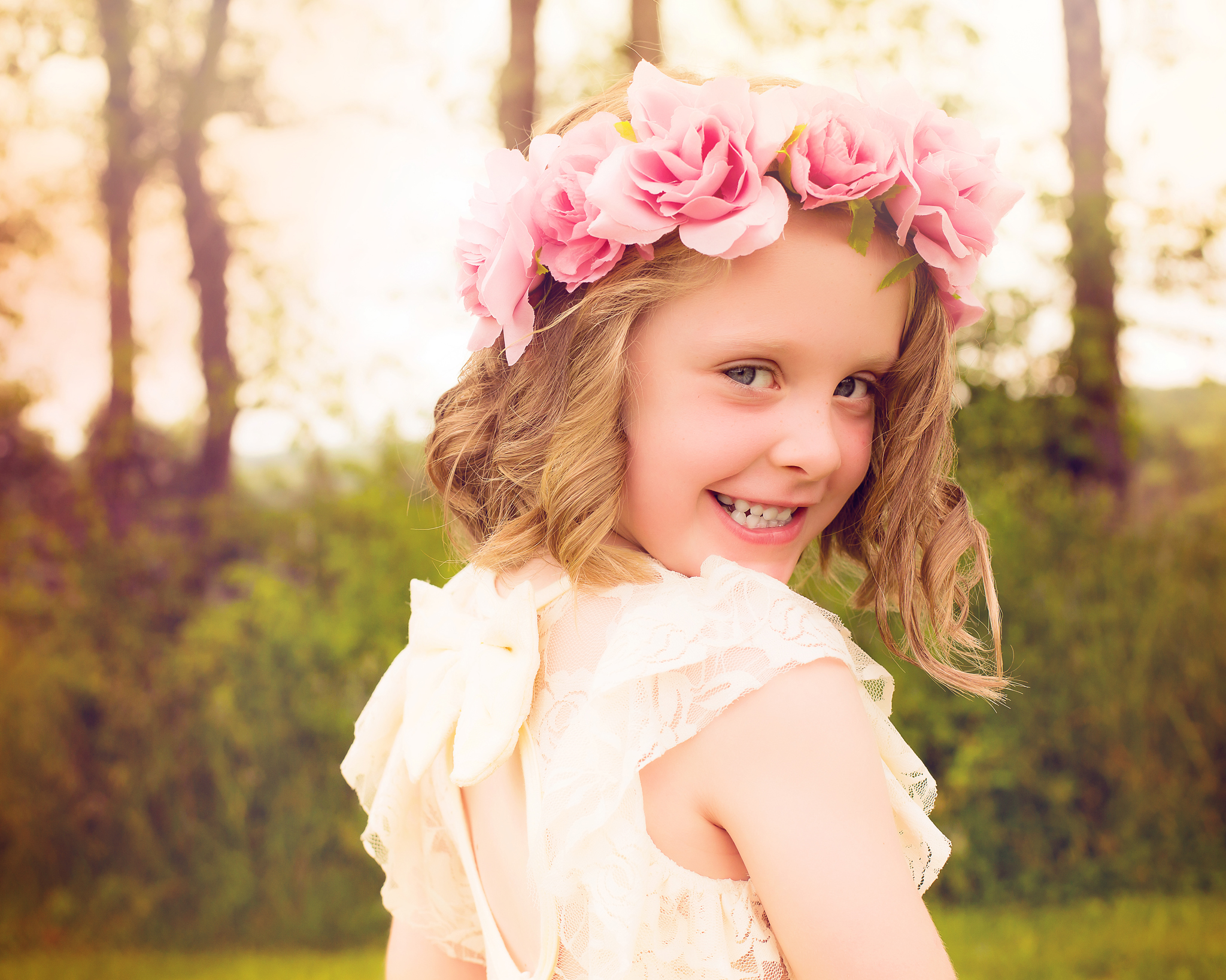 Princess Photoshoot Akron Ohio