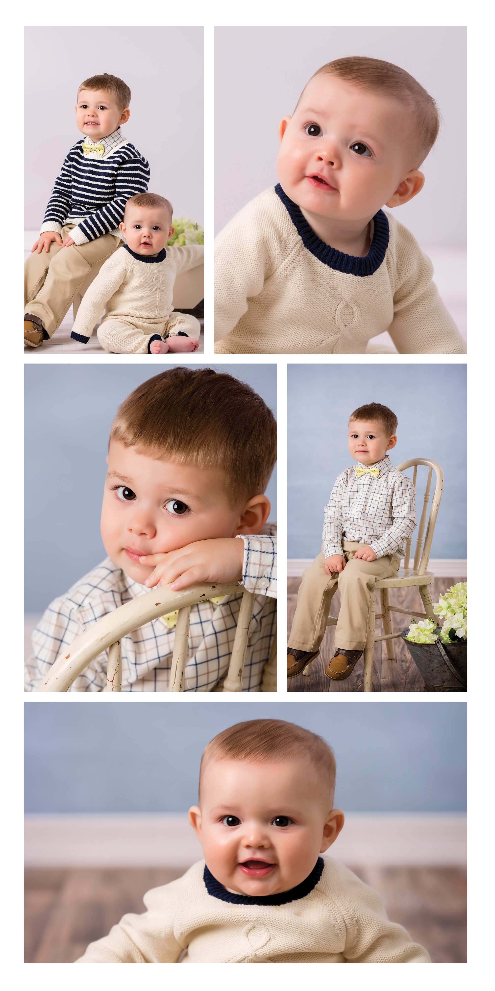Suffield, OH Child Photography Spring Mini Sessions