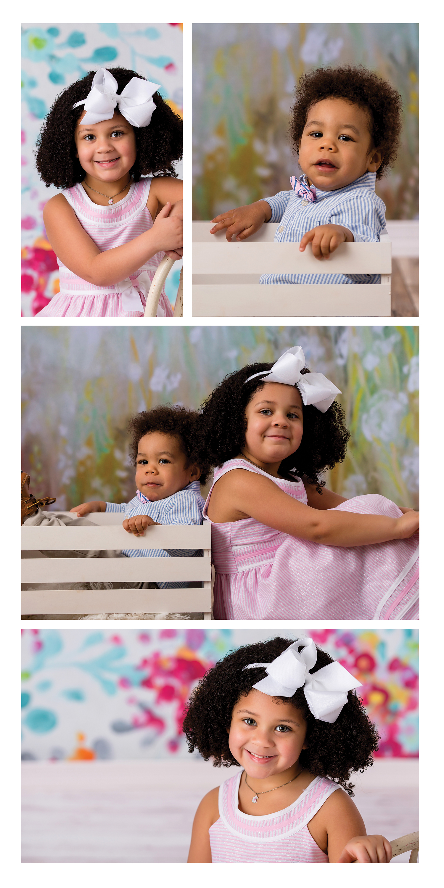 Cuyahoga Falls Child Photography