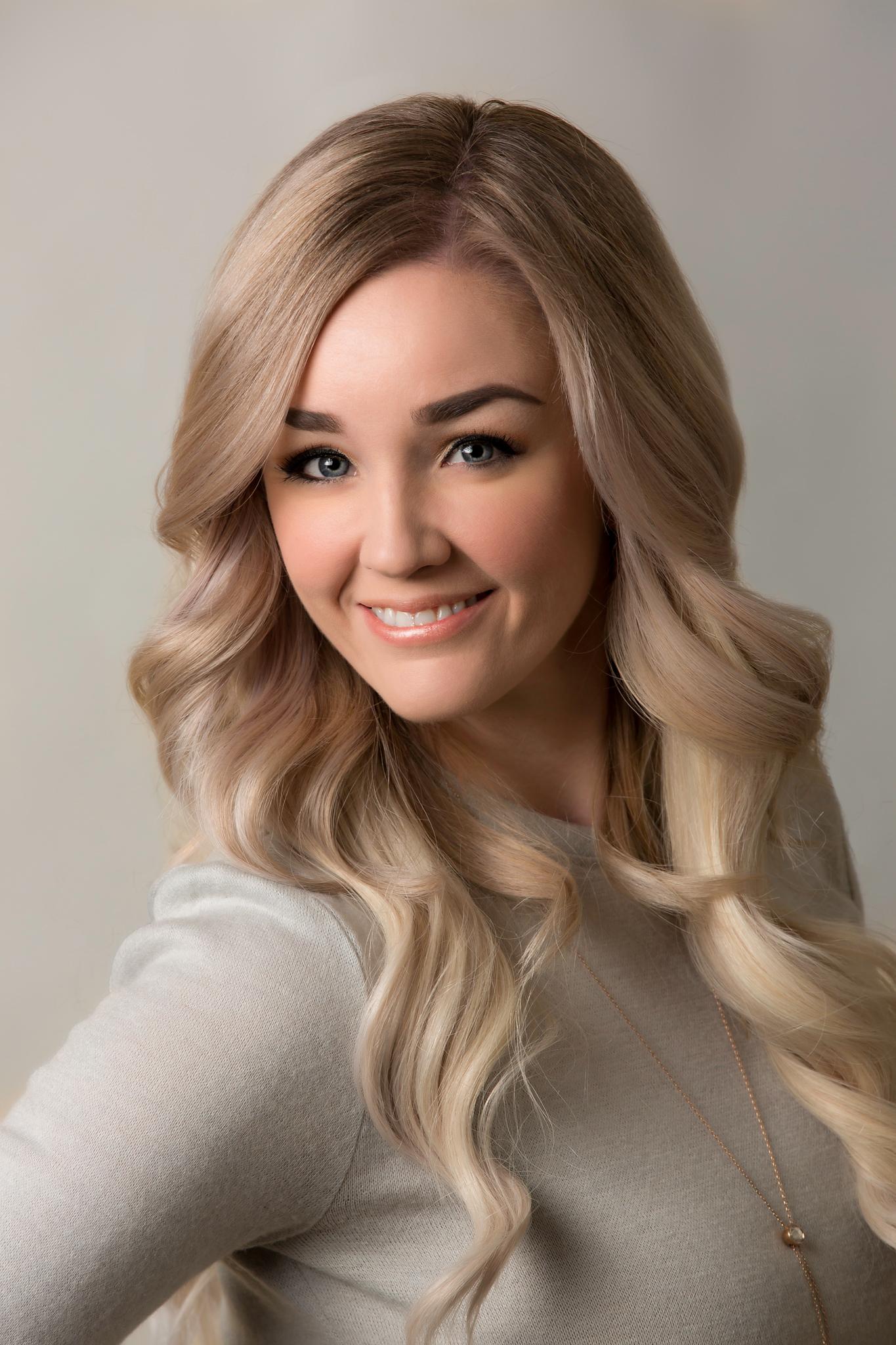Ashley Podnar, CPP