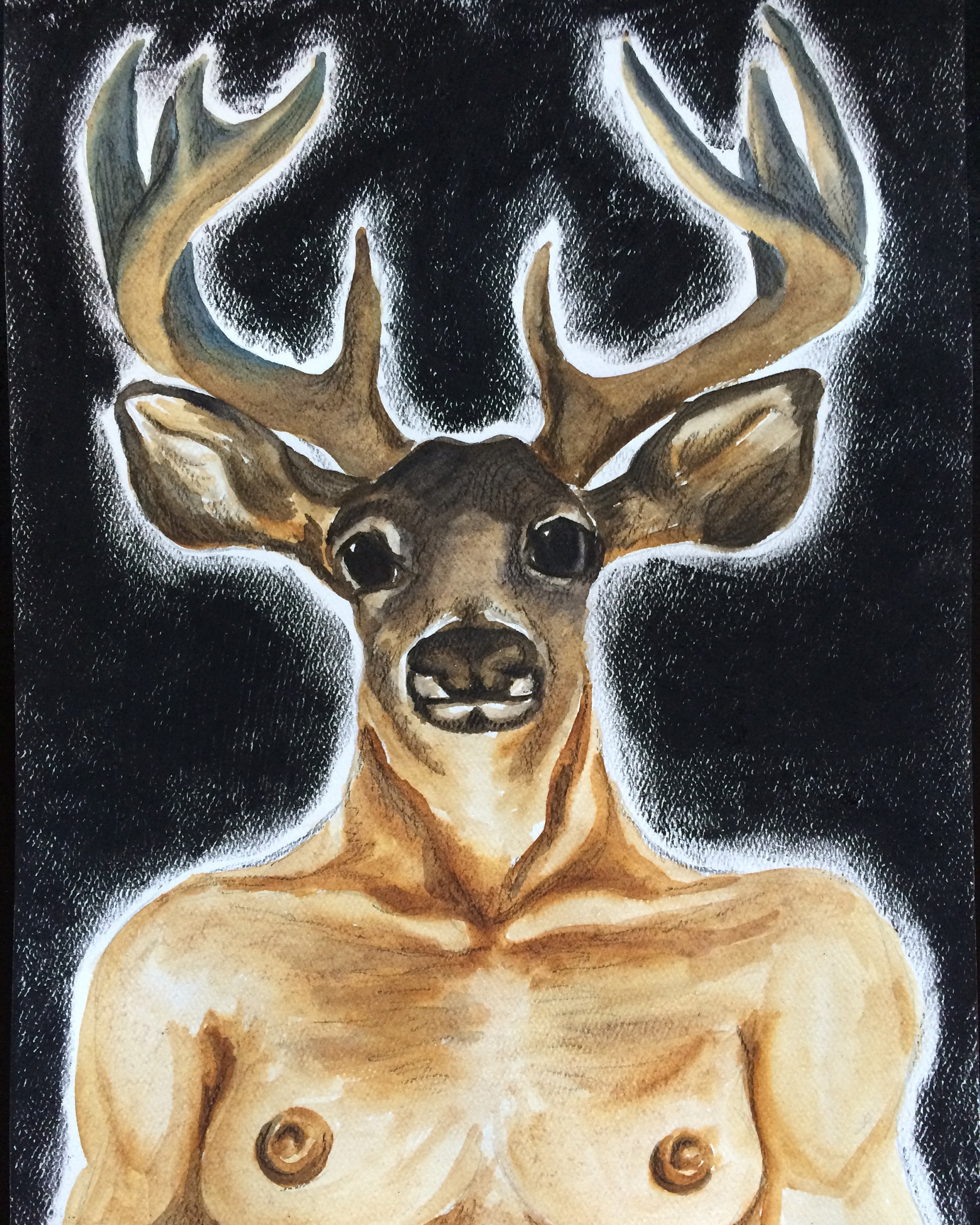 Untitled, (Buck)