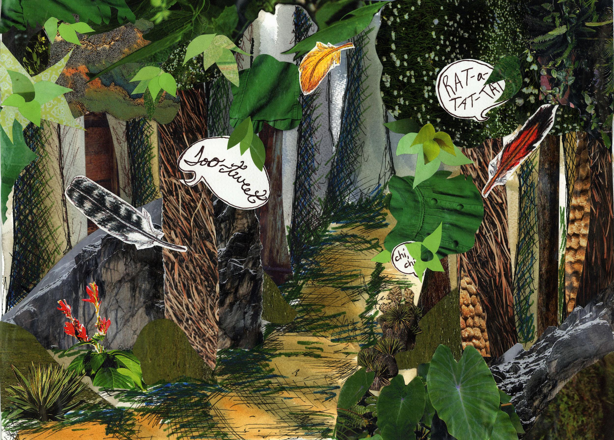 Walk in the Woods 2