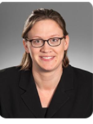 Guest Blogger - Jessica Hanson, PhD, Assistant Scientist, Sanford Research