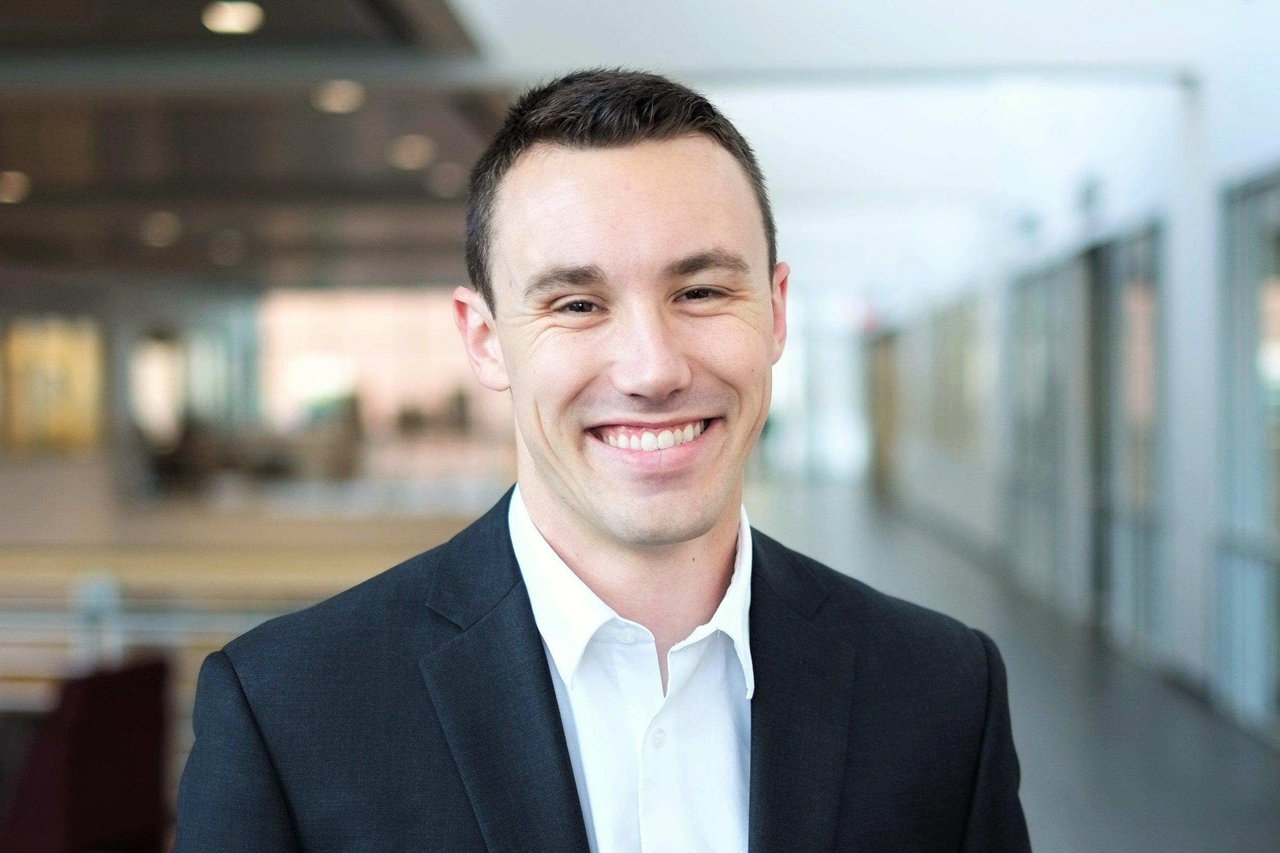 Guest Blogger:  Erik Muckey, President, The Lost & Found Association