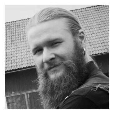 Jesper Sirenius   Logistik  Ljud   +46 (0) 738 40 99 87  jesper@qtech.se