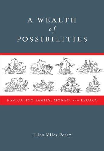 Wealth of Possibilities - Perry, Ellen Miley.Wealth of Possibilities.Egremont Press. 2012
