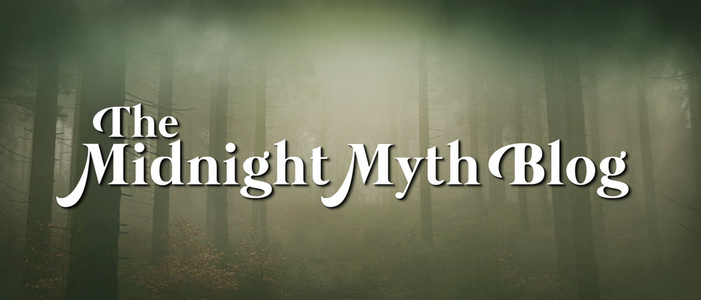 The Midnight Myth Podcast