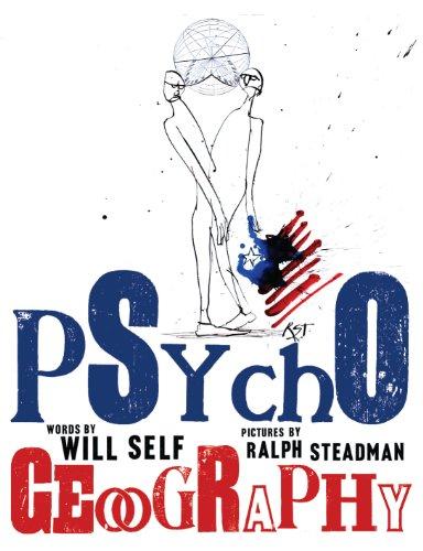 Psychogeography, Will Self
