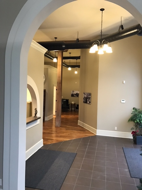 Lawyer Offices of the Crimmins Law Firm in Fort Dodge