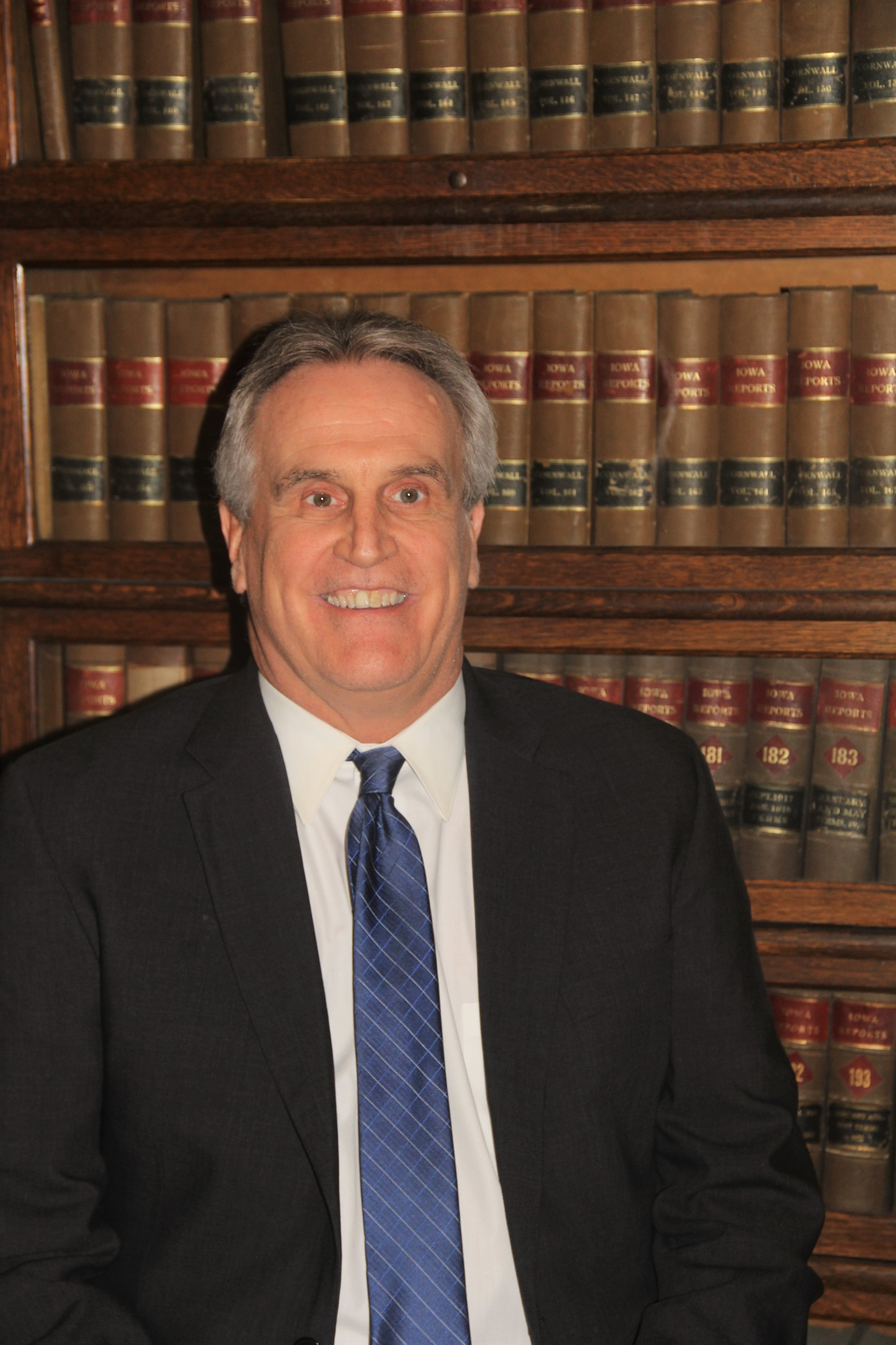 Accident Attorney Mark R. Crimmins, Fort Dodge Lawyer