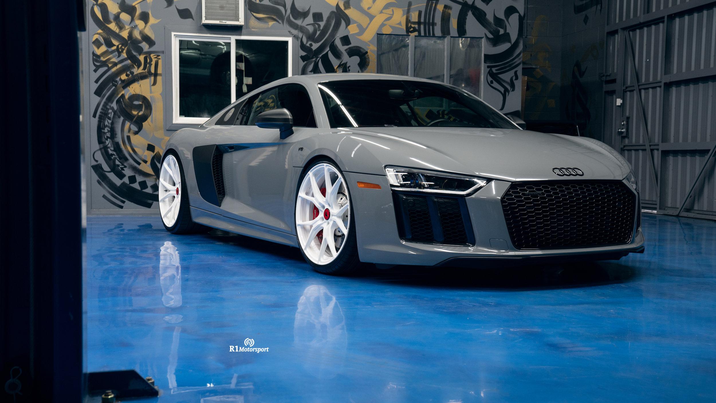 Kelebihan Audi R1 Perbandingan Harga