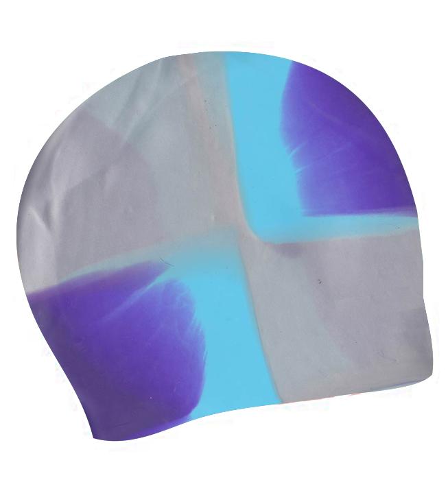 SILVER/BLUE (#613)